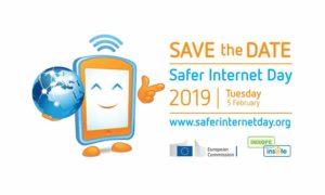safer internet day logo 2019