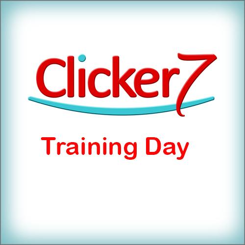 clicker training day logo