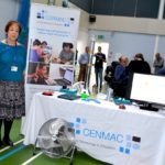 Cenmac at Communication Works 2019