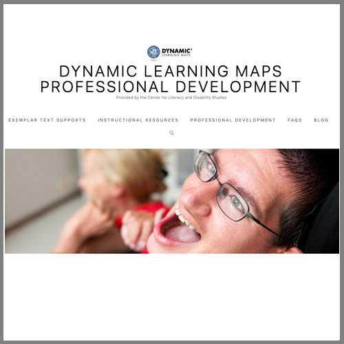 Dynamic Learning logo