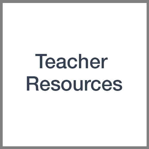 Teacher Resources text