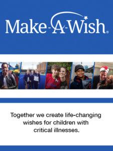 make a wish logo