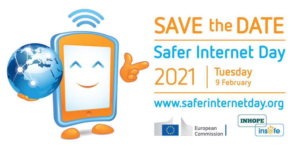 Safer Internet logo