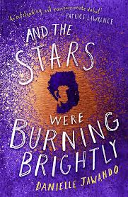 Cover of stars were burning brightly